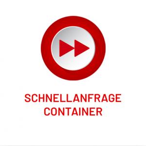 Schnellanfrage Container
